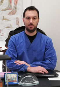 Podologo dott. Marinelli